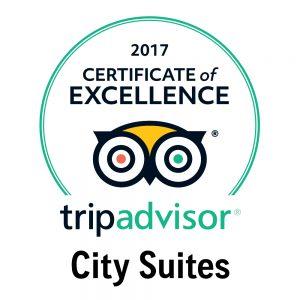 2017 TA AWARD CITY SUITES