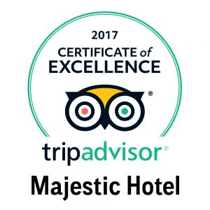 2017 TA AWARD MAJESTIC