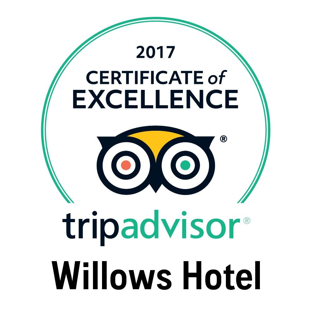 2017 TA AWARD WILLOWS