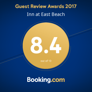 IEB BOOKINGCOM AWARD
